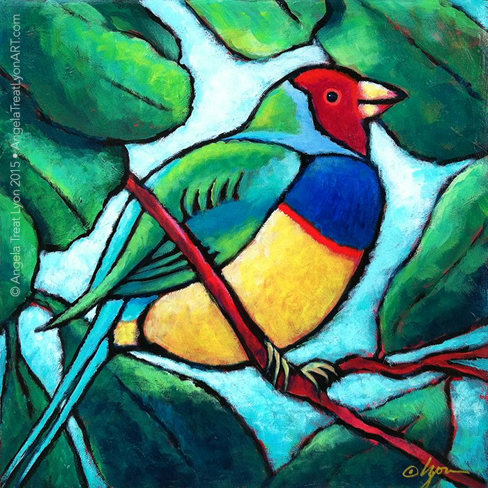 Birdie-I