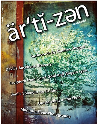 Artizen Magazine