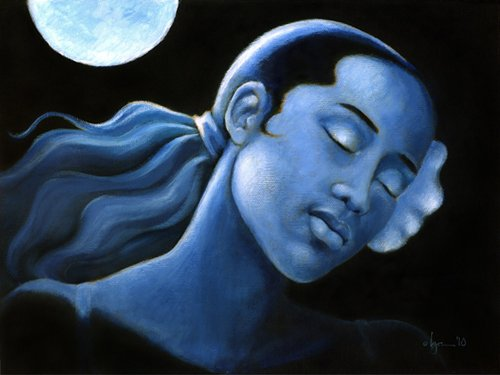Blue Moon Dreams