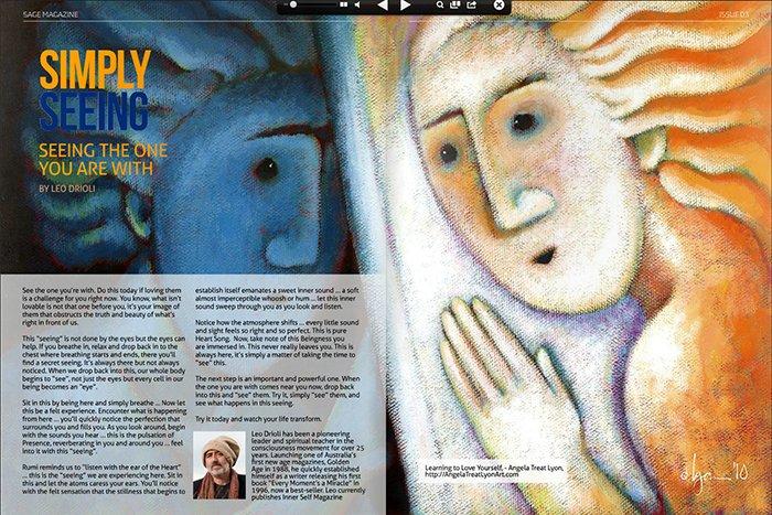 sage magazine 2-pg spread-700