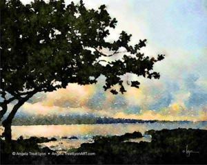 Big Island Tree