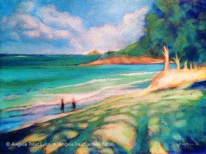 3 Kailua Shadows