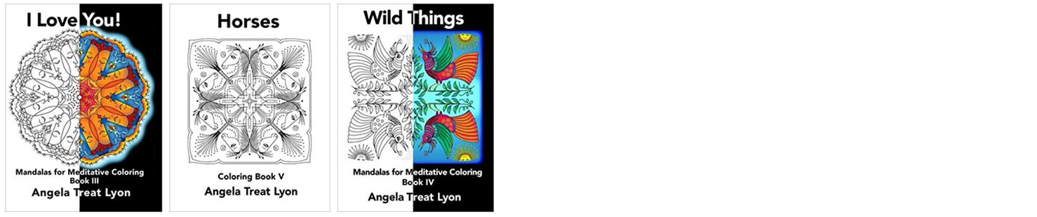 mandala coloring books relx