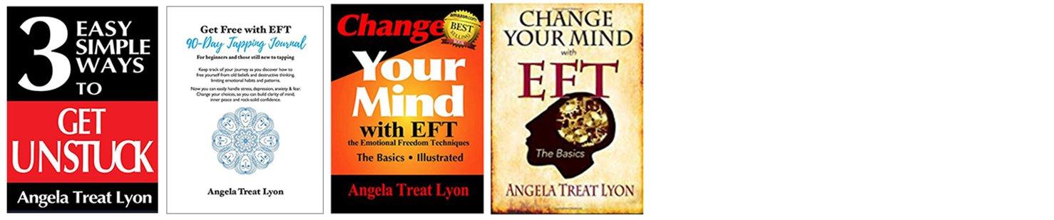 EFT for pain, emotions, trauma