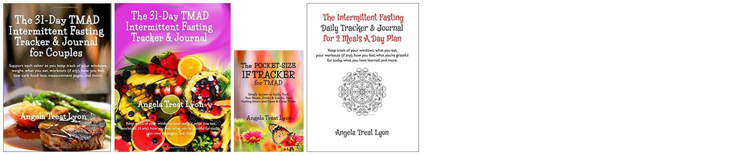 intermittent fasting tracking